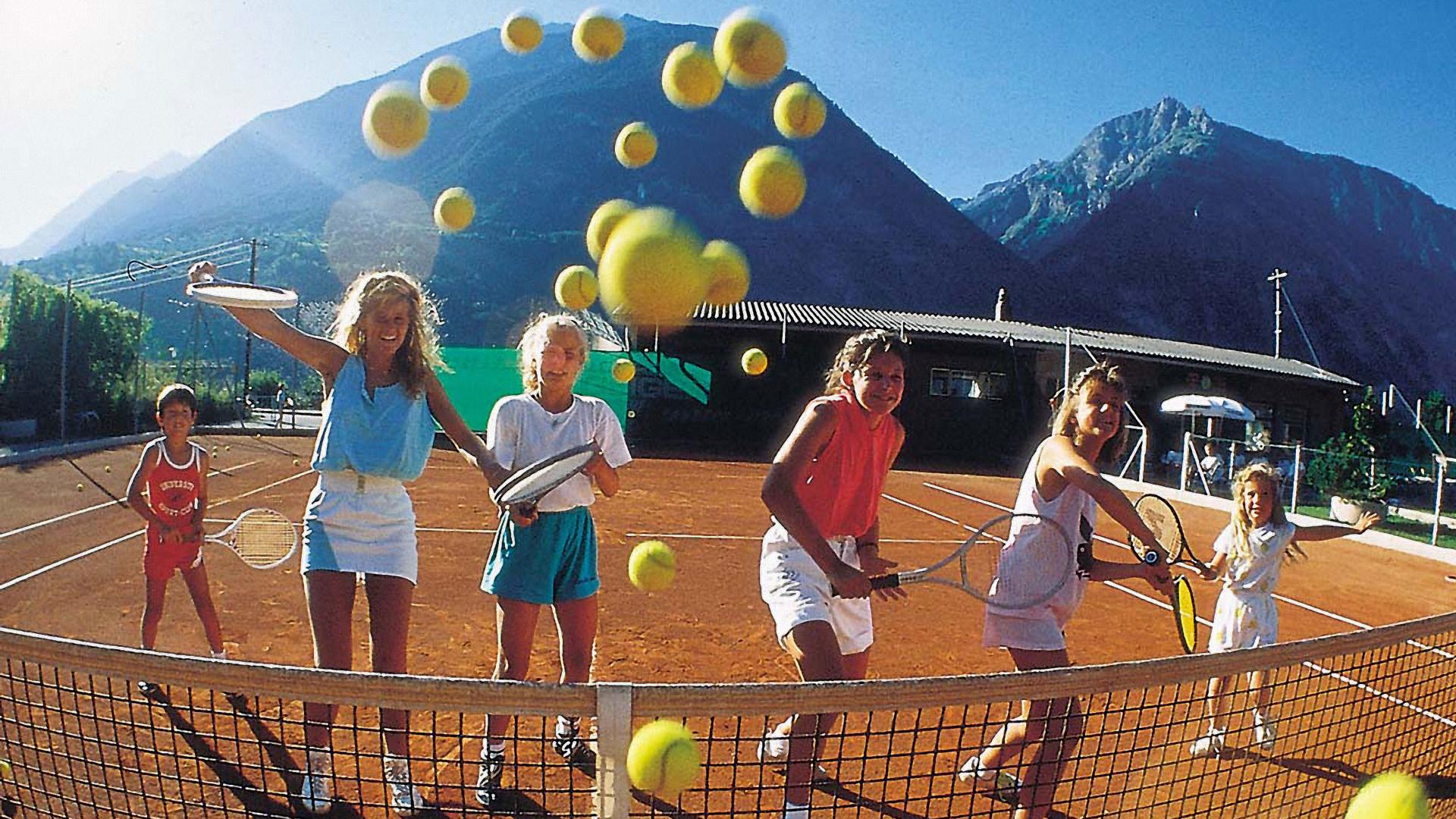 tenniskinderengroot